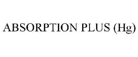 ABSORPTION PLUS (HG)
