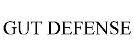 GUT DEFENSE