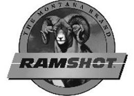 RAMSHOT THE MONTANA BRAND