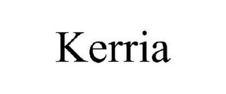 KERRIA