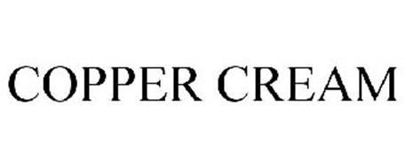 COPPER CREAM
