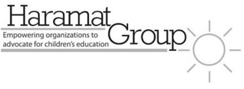 HARAMAT GROUP EMPOWERING ORGANIZATIONS TO ADVOCATE FOR CHILDREN'S EDUCATION