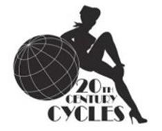 20TH CENTURY CYCLES