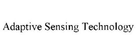 ADAPTIVE SENSING TECHNOLOGY