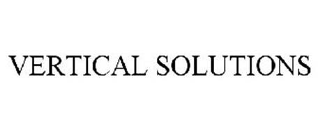 VERTICAL SOLUTIONS
