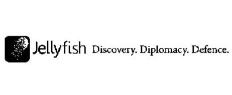 JELLYFISH DISCOVERY. DIPLOMACY. DEFENCE.