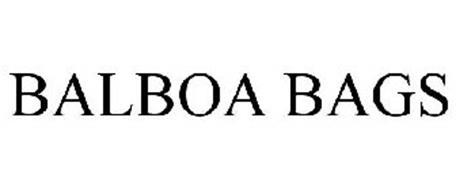 BALBOA BAGS