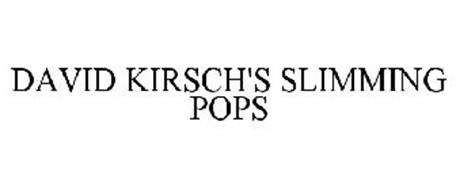DAVID KIRSCH'S SLIMMING POPS