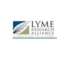 LYME RESEARCH ALLIANCE COMMITTED TO A CURE