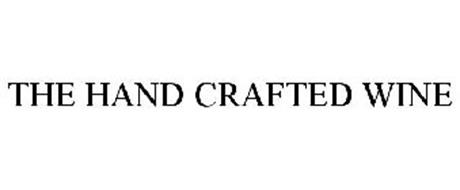 THE HAND CRAFTED WINE