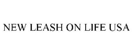 NEW LEASH ON LIFE USA