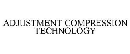 ADJUSTMENT COMPRESSION TECHNOLOGY