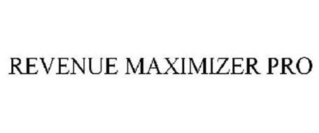 REVENUE MAXIMIZER PRO