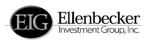 EIG ELLENBECKER INVESTMENT GROUP