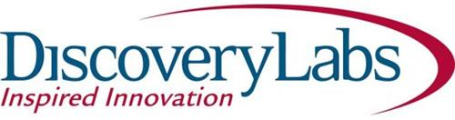 DISCOVERYLABS INSPIRED INNOVATION