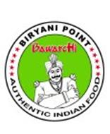BAWARCHI BIRYANI POINT AUTHENTIC INDIAN FOOD