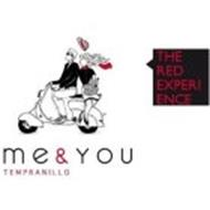 ME & YOU TEMPRANILLO THE RED EXPERIENCE