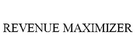 REVENUE MAXIMIZER