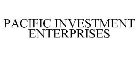 PACIFIC INVESTMENT ENTERPRISES
