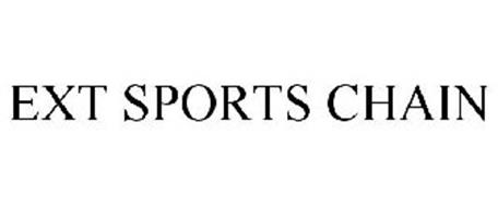 EXT SPORTS CHAIN