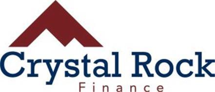 CRYSTAL ROCK FINANCE