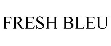 FRESH BLEU