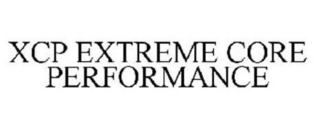 XCP EXTREME CORE PERFORMANCE