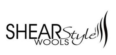 SHEAR STYLE WOOLS