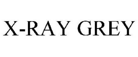 X-RAY GREY