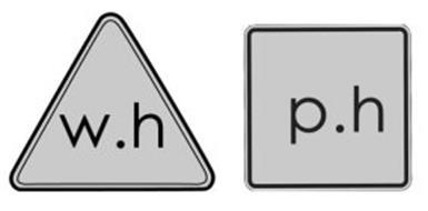 W.H P.H