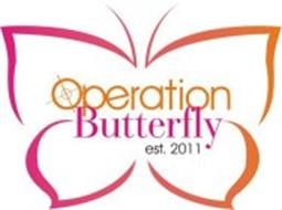 OPERATION BUTTERFLY EST. 2011