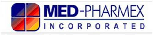 MED-PHARMEX INCORPORATED
