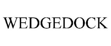WEDGEDOCK