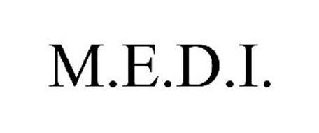 M.E.D.I.