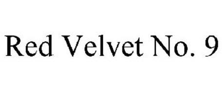 RED VELVET NO. 9