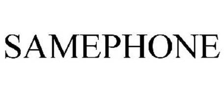 SAMEPHONE