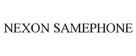 NEXON SAMEPHONE
