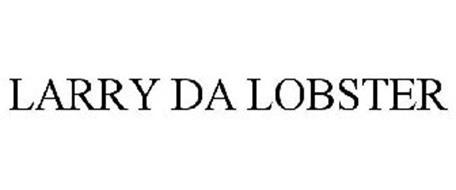 LARRY DA LOBSTER