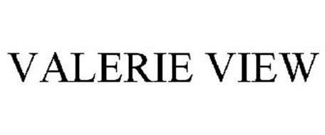 VALERIE VIEW