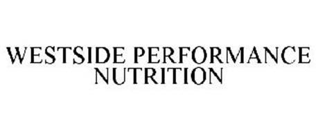 WESTSIDE PERFORMANCE NUTRITION