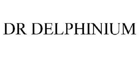 DR DELPHINIUM