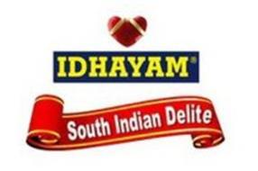 IDHAYAM SOUTH INDIAN DELITE