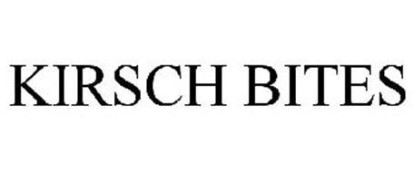 KIRSCH BITES