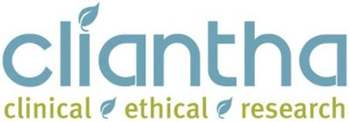CLIANTHA CLINICAL ETHICAL RESEARCH