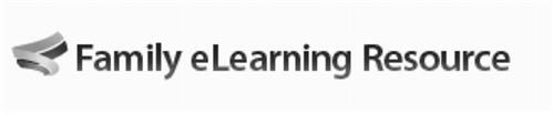 FAMILY ELEARNING RESOURCE