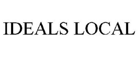 IDEALS LOCAL