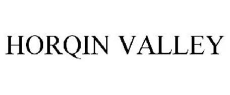 HORQIN VALLEY
