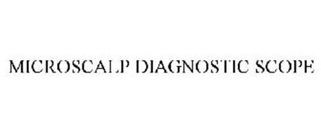 MICROSCALP DIAGNOSTIC SCOPE