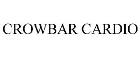 CROWBAR CARDIO