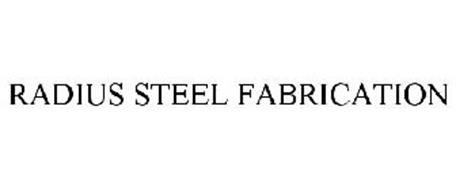 RADIUS STEEL FABRICATION